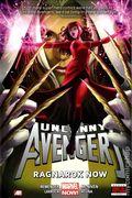 Uncanny Avengers HC (2013-2015 Marvel NOW) 3-1ST
