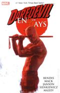 Daredevil End of Days TPB (2014 Marvel) 1-1ST