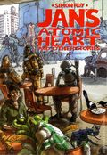 Jan's Atomic Heart and Other Stories TPB (2014 Image) 1-1ST