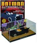 Batman Automobilia: The Definitive Collection of Batman Vehicles (2013- Eaglemoss) Figurine and Magazine #29