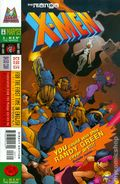 X-Men The Manga (1998) 23