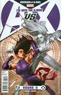 Avengers vs. X-Men (2012 Marvel) 11F