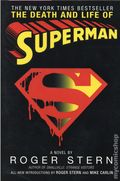 Death and Life of Superman SC (1993 Novel) 1-REP