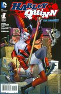 Harley Quinn (2013) 1D