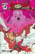 Adventure Time Flip Side (2013) 4A