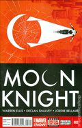 Moon Knight (2014 5th Series) 2A