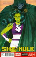 She-Hulk (2014 3rd Series) 3A