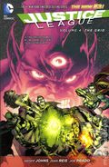 Justice League HC (2012-2016 DC Comics The New 52) 4-1ST