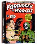ACG Collected Works: Forbidden Worlds HC (2013 PS Artbooks) Slipcase Edition 5-1ST