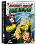 ACG Collected Works: Adventures into the Unknown HC (2013 PS Artbooks Slipcase Edition) 6-1ST