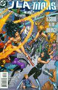 JLA Titans (1998) 3