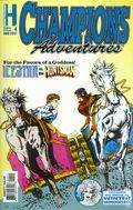 Champions Adventures (2011) 4