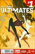 All New Ultimates (2014) 1A