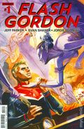 Flash Gordon (2014 Dynamite) 1B