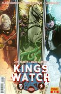 Kings Watch (2013 Dynamite) 5A
