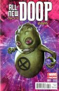 All-New Doop (2014) 1B