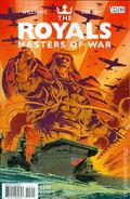 Royals Masters of War (2014) 3