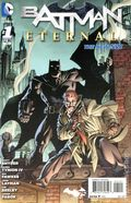 Batman Eternal (2014) 1B