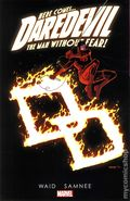 Daredevil TPB (2012-2014 3rd Series Collections) By Mark Waid 5-1ST
