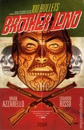 100 Bullets Brother Lono TPB (2014 DC/Vertigo) 1-1ST