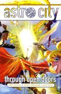 Astro City Through Open Doors HC (2014 DC/Vertigo) 1-1ST