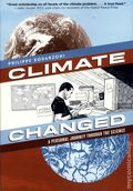 Climate Changed: A Personal Journey Through the Science GN (2014 Abrams) 1-1ST