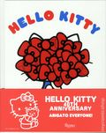 Hello Kitty Collaborations HC (2014 Rizzoli) 1-1ST