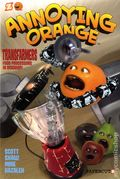 Annoying Orange GN (2012 Papercutz) 5-1ST