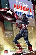 Captain America HC (2013 Marvel Now) 3-1ST