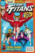 Team Titans (1992) 1D