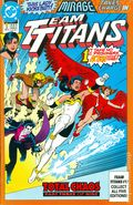 Team Titans (1992) 1B