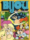 Bijou Funnies (1968) Underground Issue 5, Printing 2