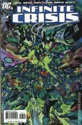 Infinite Crisis (2005) 7A-DFSIGNED