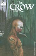 Crow Pestilence (2014 IDW) 2