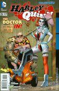 Harley Quinn (2013) 5A