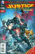 Justice League (2011) 29COMBO