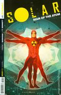 Solar Man of the Atom (2014 Dynamite) 1A