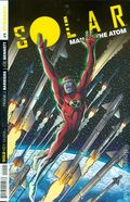 Solar Man of the Atom (2014 Dynamite) 1B