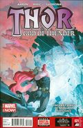 Thor God of Thunder (2012) 21A