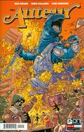 Auteur (2014 Oni Press) 2