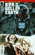 BPRD Hell on Earth (2012 Dark Horse) 118A