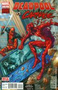 Deadpool vs. Carnage (2014) 2