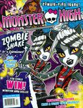 Monster High Magazine (2012) 7