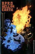 BPRD Hell on Earth (2012 Dark Horse) 118B