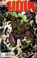 Hulk (2014 2nd Series) 1B