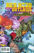 Red Hood and the Outlaws (2011) 30
