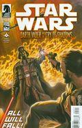 Star Wars Darth Vader and Cry of Shadows (2013) 5