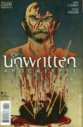 Unwritten Apocalypse (2013 Volume 2) 4