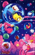 Adventure Time (2012 Kaboom) 27D