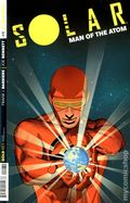 Solar Man of the Atom (2014 Dynamite) 1E